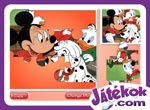 Mickey Mouse Puzzler